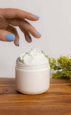 CBD Body Butter Private Label