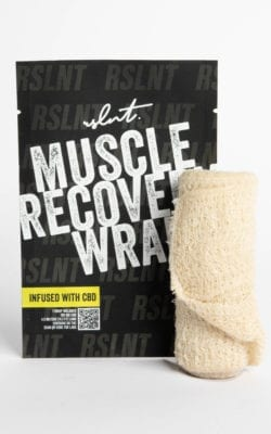 Muscle Recovery Wrap